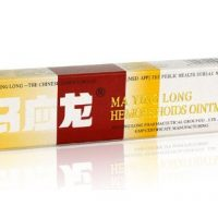 Mayinglong Musk Hemorrhoids Ointment Cream
