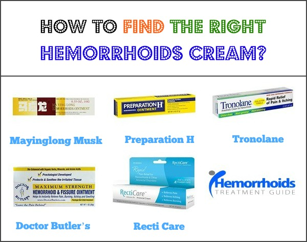 how-to-find-the-right-hemorrhoids-cream